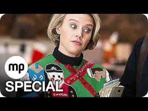 Office Christmas Party - Trailer & Filmclip