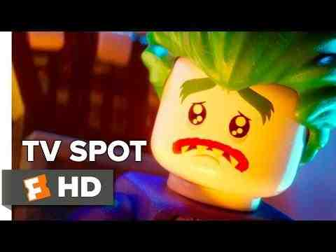 The Lego Batman Movie - TV Spot 1