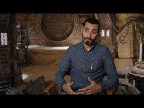 Rogue One: A Star Wars Story - Riz Ahmed