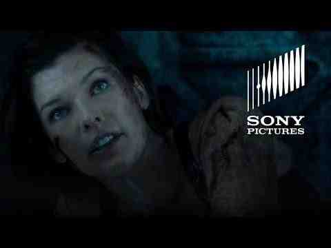 Resident Evil: The Final Chapter - TV Spot 1