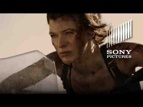 Resident Evil: The Final Chapter - TV Spot 2