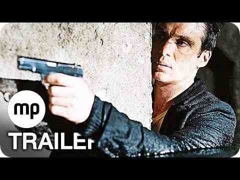Operation Anthropoid - trailer 1