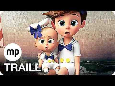 The Boss Baby - trailer 2