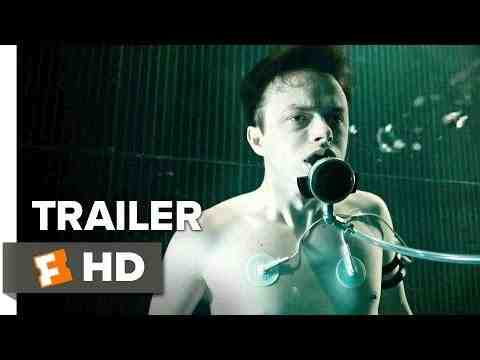A Cure for Wellness - trailer 2