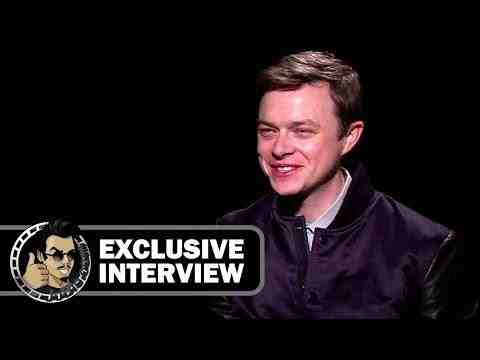 A Cure for Wellness - Dane DeHaan Interview
