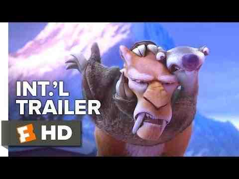 Ice Age: Collision Course - trailer 2