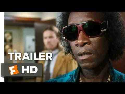 Miles Ahead - trailer 1