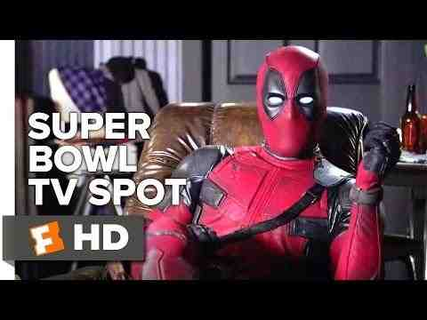 Deadpool - TV Spot 7