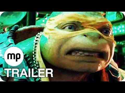 Teenage Mutant Ninja Turtles 2 - TV Spot 1