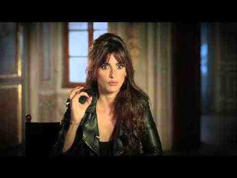 Zoolander 2 - Penelope Cruz Interview