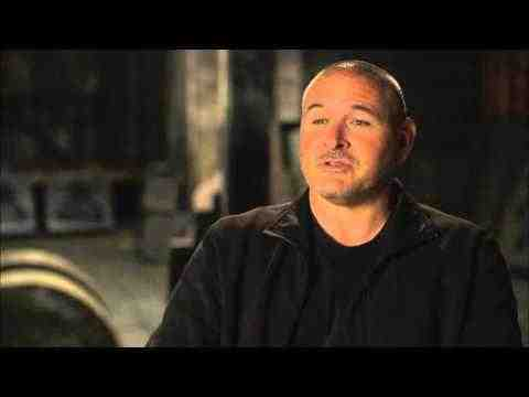 Deadpool - Director Tim Miller Interview