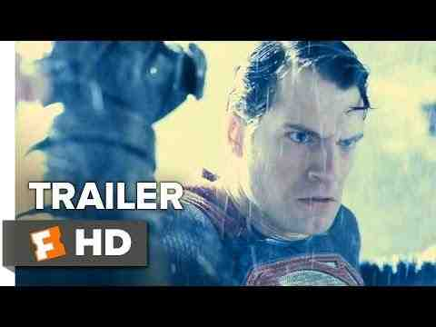Batman v Superman: Dawn of Justice - trailer 4