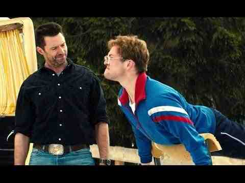 Eddie the Eagle - Clip