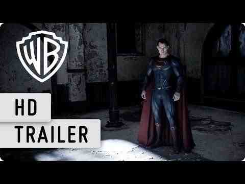 Batman vs. Superman: Dawn Of Justice - trailer 4