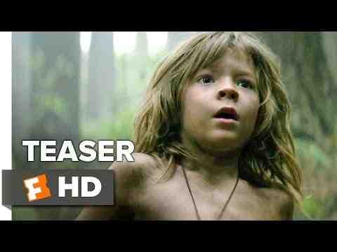 Pete's Dragon - Teaser Trailer 1