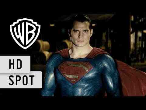 Batman vs. Superman: Dawn Of Justice - TV Spot 3