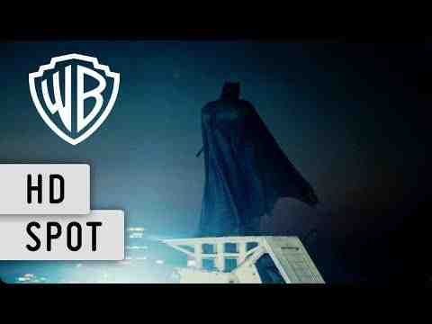 Batman vs. Superman: Dawn Of Justice - TV Spot 2