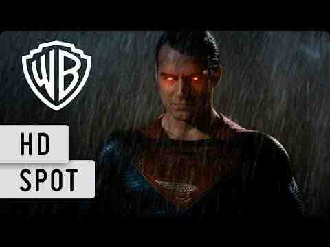 Batman vs. Superman: Dawn Of Justice - TV Spot 4