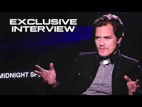 Midnight Special - Michael Shannon Interview