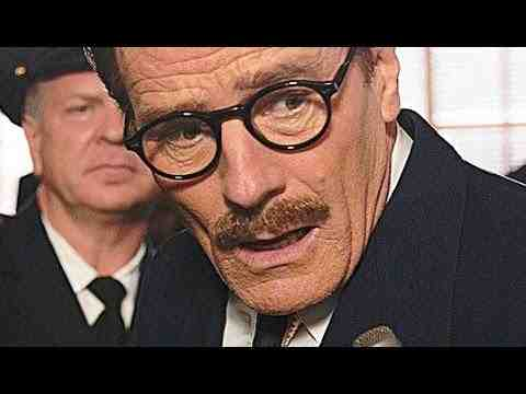 Trumbo - Trailer & Featurette
