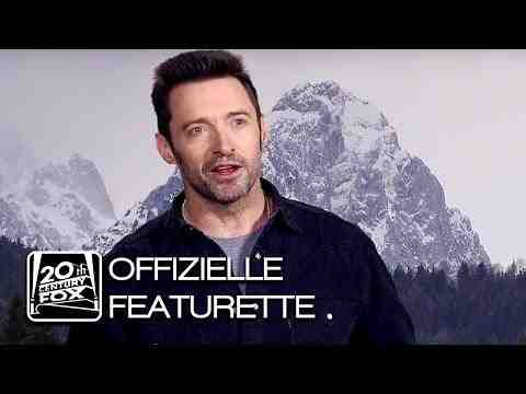 Eddie the Eagle - Alles ist möglich - Featurette