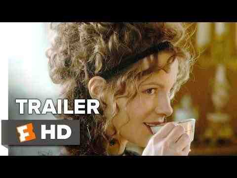 Love & Friendship - trailer 1