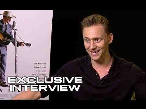 I Saw the Light - Tom Hiddleston Interview