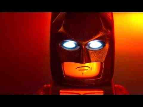 The Lego Batman Movie - trailer 1