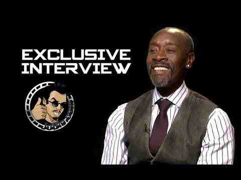 Miles Ahead - Don Cheadle Interview