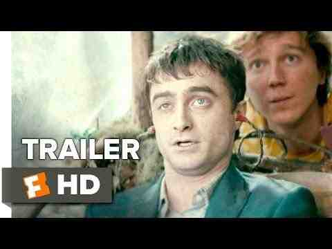 Swiss Army Man - trailer 1
