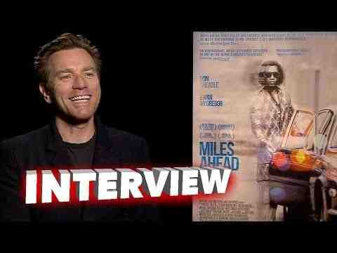 Miles Ahead - Ewan McGregor Interview