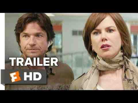 The Family Fang - trailer 1