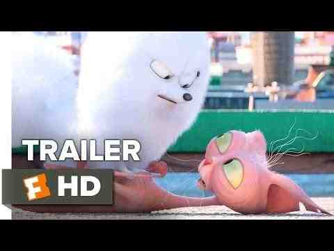 The Secret Life of Pets - trailer 3