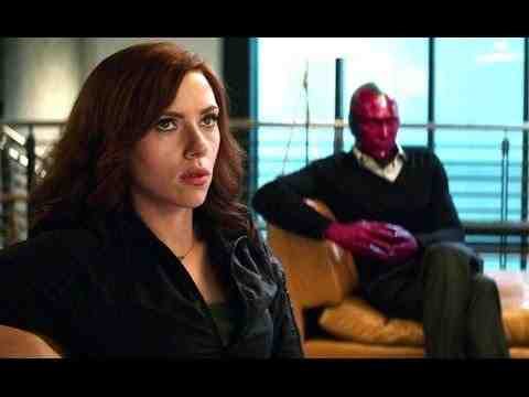 Captain America: Civil War - Clip