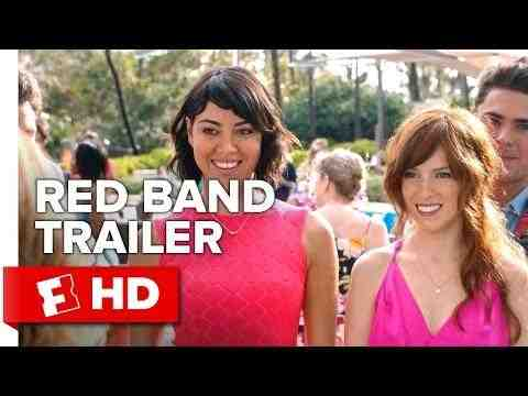 Mike and Dave Need Wedding Dates - trailer 2