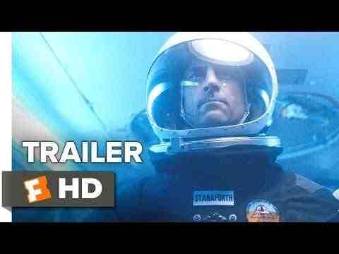 Approaching the Unknown - trailer 1