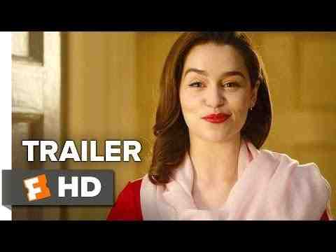 Me before you - trailer 3