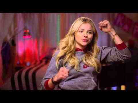 Neighbors 2: Sorority Rising - Chloe Grace Moretz