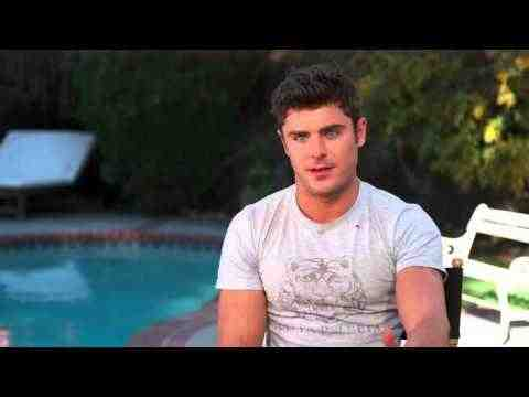 Neighbors 2: Sorority Rising - Zac Efron