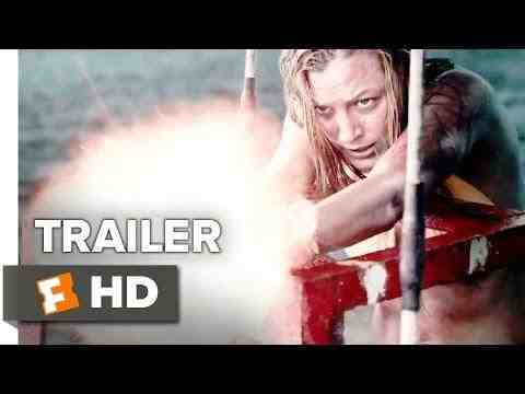 The Shallows - trailer 2
