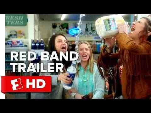 Bad Moms - trailer 1