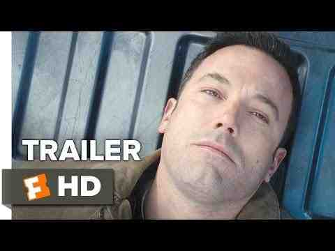 The Accountant - trailer 1