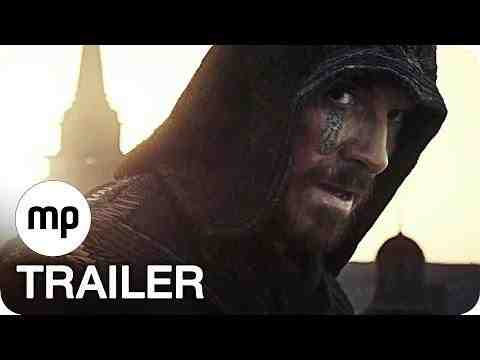 Assassin's Creed - trailer 1