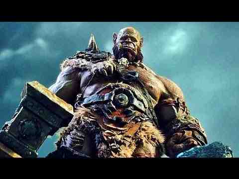 Warcraft: The Beginning - Featurette