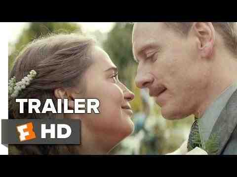 The Light Between Oceans - trailer 2