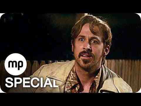 The Nice Guys - Trailer & Filmclip