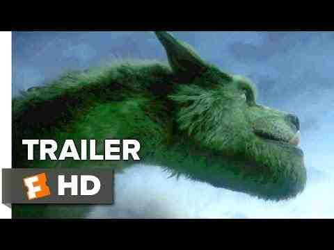 Pete's Dragon - trailer 1