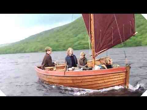 Swallows and Amazons - trailer 1
