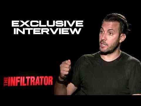 The Infiltrator - Brad Furman Interview