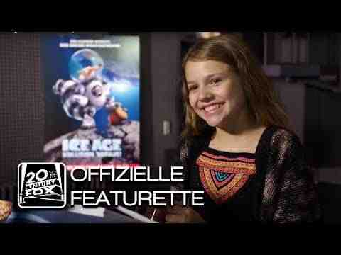 Ice Age - Kollision voraus! - Featurette